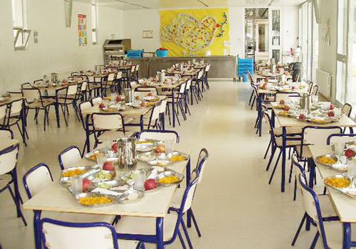 Un 84 % de los padres y madres se muestra satisfecho con el comedor ...