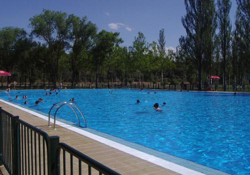 Las piscinas de acapulco y la calabaza abren sus puertas for Cuando abren las piscinas