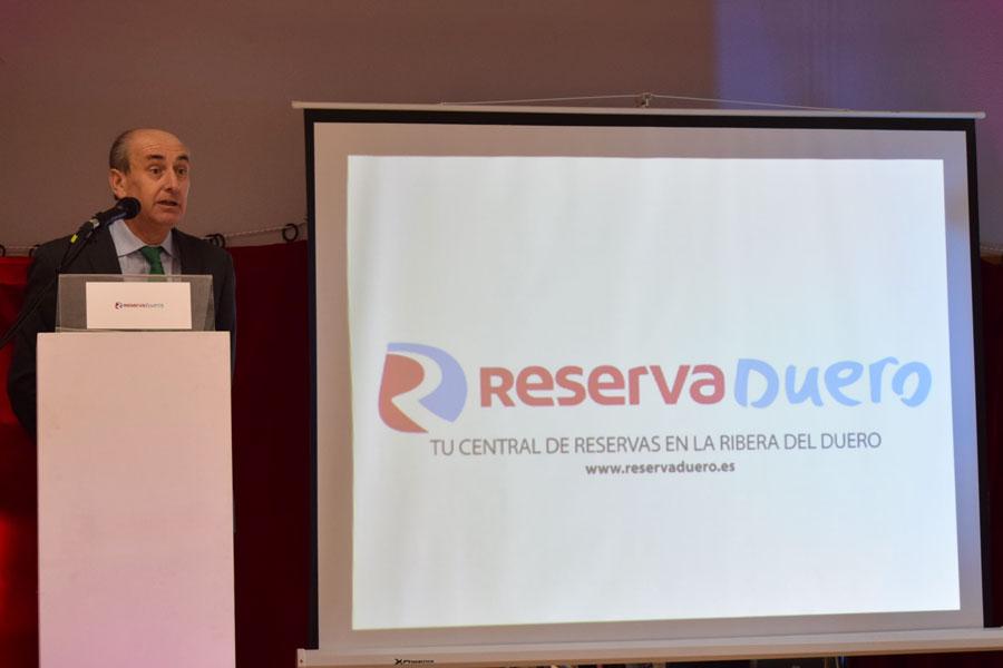 Fernando Millán, Gerente del ECyL en Burgos