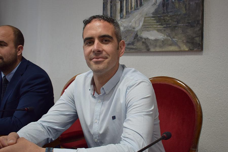 Sergio Chagartegui. VOX