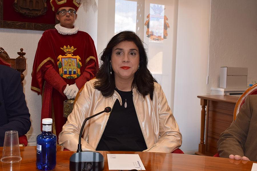 Mar Alcalde. PSOE