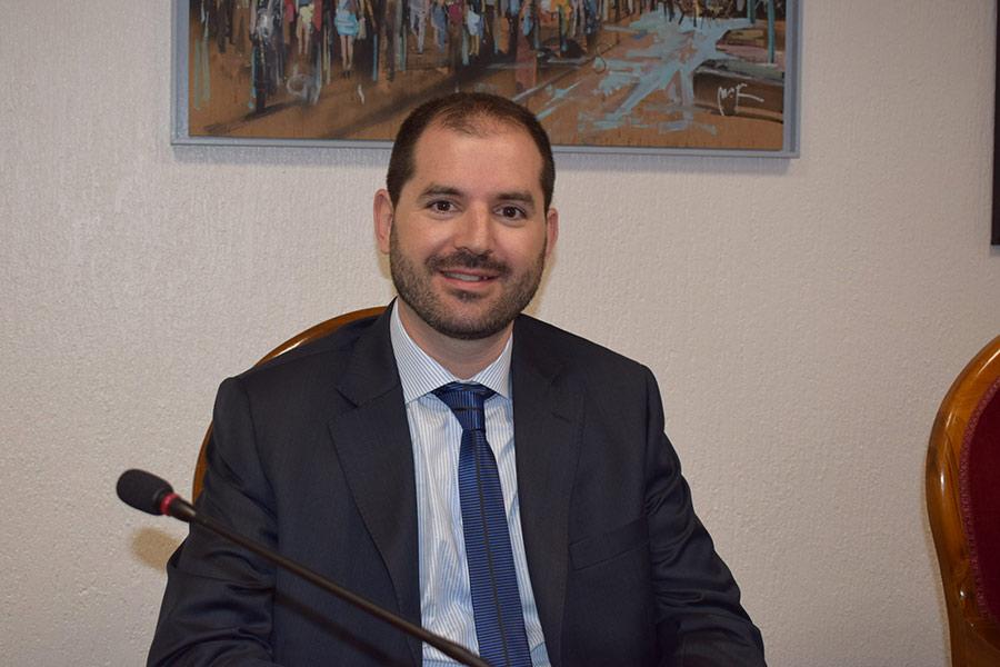 Fernando Chico. Cs