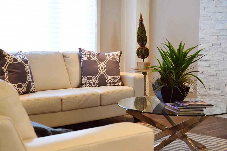 los espacios pequeos de nuestra vivienda necesitan de una decoracin especial que logre sacar el mximo provecho de cada una de las estancias