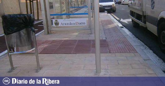 Santa Catalina, más de 400 barreras arquitectónicas .- Diario de la Ribera - Diario de la Ribera